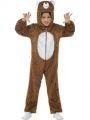 Dětský kostým - Medvídek
