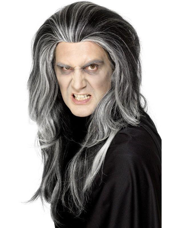 Paruka - Vampír (1-H) Smiffys.com