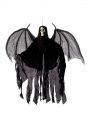 Kostlivec - oběšenec -   105cm, závěsná (61, 124)