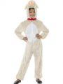 Dětský kostým - Ovečka