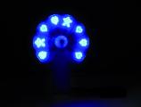 Mini větrník - na baterie (80-H) Smiffys.com