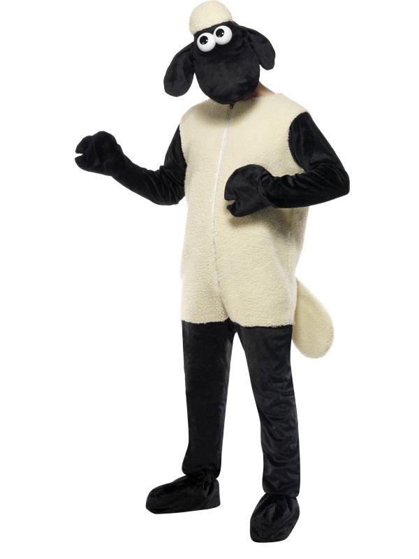 Kostým - Shaun the sheep Smiffys.com