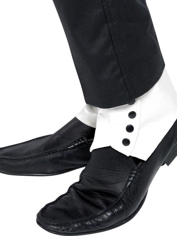 Návleky na boty psí dečka (8-B) Smiffys.com