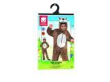 Dětský kostým - Tygřík 4-6 let - S (86-F) Smiffys.com