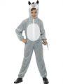 Dětský kostým - Vlk - 7-9 roků
