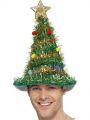 Klobouk - Vánoční stromeček (121-E) Smiffys.com