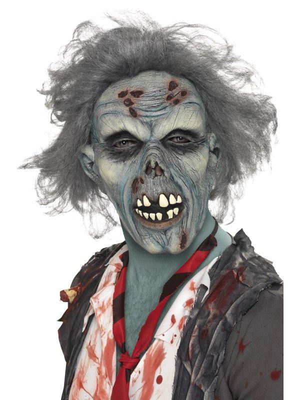 Maska zombie (91) Smiffys.com