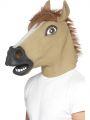 Maska kůň   (89)