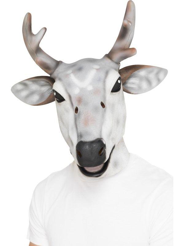 Maska sob (89) Smiffys.com