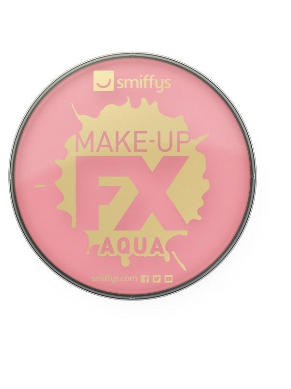 Líčidlo - růžové ředitelné vodou 16ml (15BC) Smiffys.com