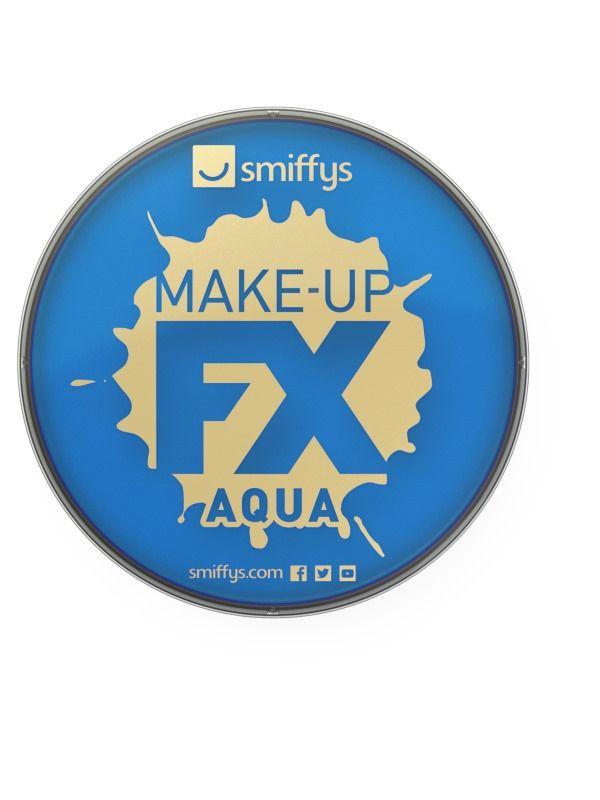 Líčidlo - modré ředitelné vodou 16ml (15B) Smiffys.com
