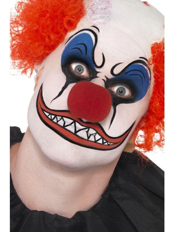 Líčidlo klaun sada (14-B) Smiffys.com