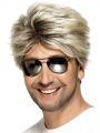 Paruka Street pánská blond (2-B)