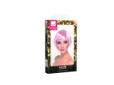 Paruka babe růžová (3-D) Smiffys.com