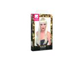 Paruka beauty blond dlouhá (4-D) Smiffys.com