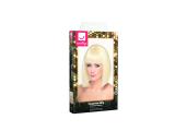 Paruka blond mikádo (4-B) Smiffys.com