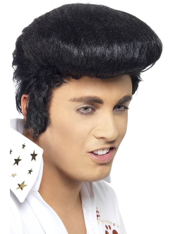 Paruka Elvis deluxe (1-C) Smiffys.com