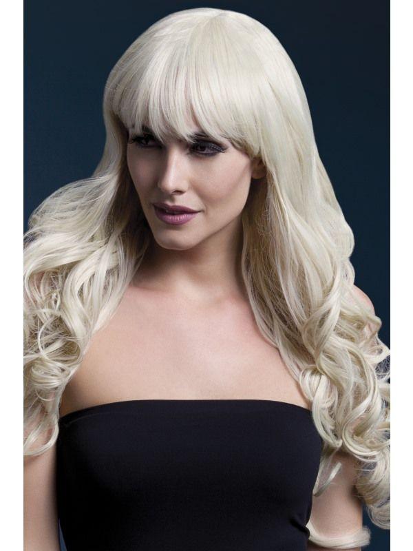 Paruka - Isabelle - Blond Smiffys.com