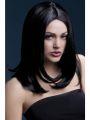 Paruka - Sophia - Černá