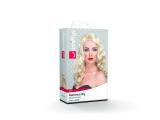 Paruka- Glamorous - blond (4-G) Smiffys.com