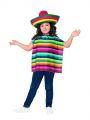 Dětská sada - Mexičanka (112-H)