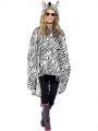 Pláštěnka - Zebra - Poncho