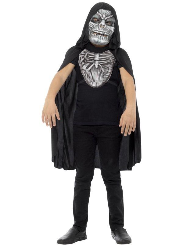 Sada - kostlivec dětská (83) Smiffys.com
