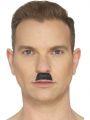 Knír - Chaplin - černý