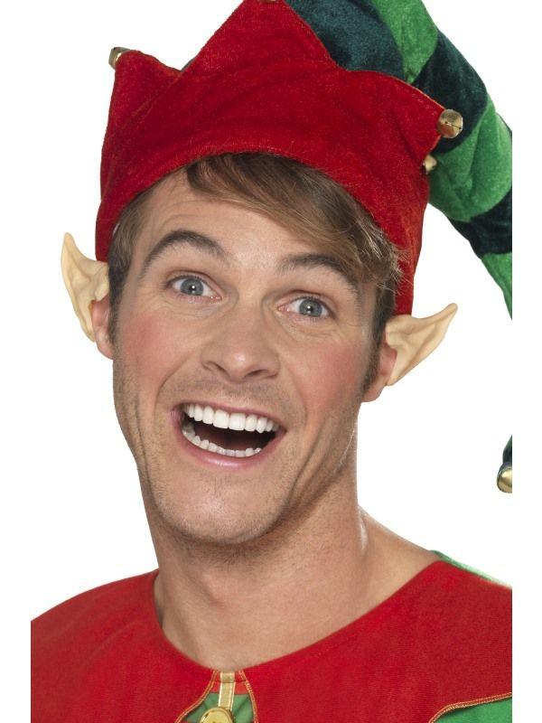 Uši - Elf - špičky (93) Smiffys
