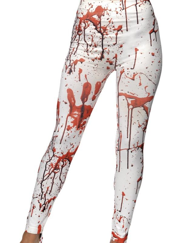 Legíny - krvavé horor Smiffys.com
