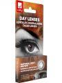 Oční čočky přírodní, světle hnědé (74D) Smiffys