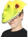 Maska - Krokodýl - dětská