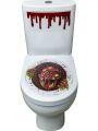 Samolepka na WC Zombie (8)