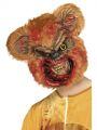 Maska - Zombie medvěd