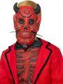 Maska čert - Den mrtvých - dětská (90)