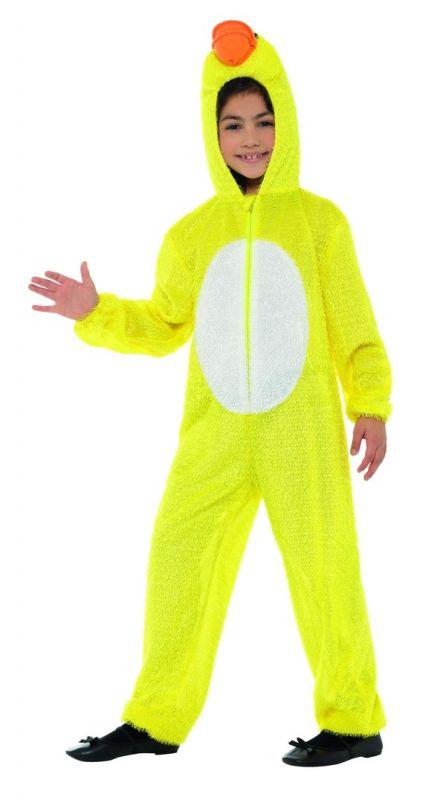 Dětský kostým - Kačenka - M Smiffys 6685e91946c
