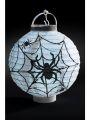 Lampion s pavučinou  (10-E)