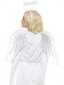 Sada Anděl  - křídla + svatozář   (107)
