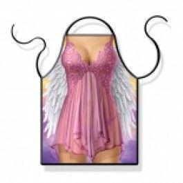Zástěra anděl..