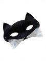 Škraboška kočka černá (19-E) Smiffys.com
