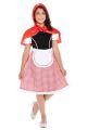 Dětský kostým - Červená karkulka - L