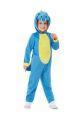 Dětský kostým - Dinosaurus - T2