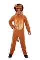 Dětský kostým - Lev - S