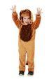 Dětský kostým - Lev - T1