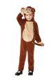 Dětský kostým - Opice - T2