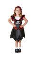 Dětský kostým - Pirátka T1 (57)