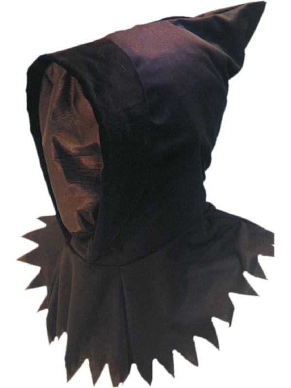 Kápě černá (63) Smiffys.com