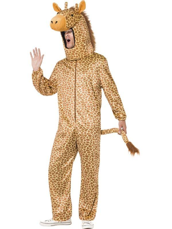 Kostým - Žirafa (85-G) Smiffys.com