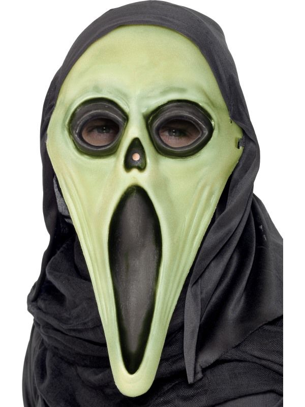 Maska vřískot (63) Smiffys.com