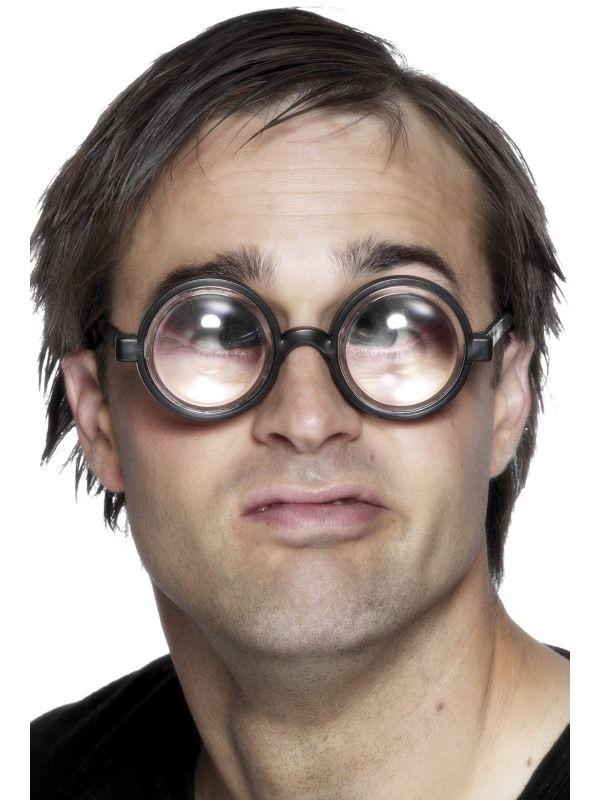 Brýle- zvětšovací oči (48A) Smiffys.com